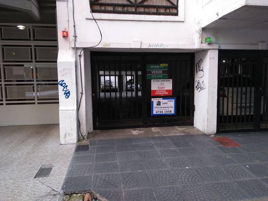 Foto Cochera en Venta en  Vict.-B.Centro,  Victoria  Calle Constitución 3232