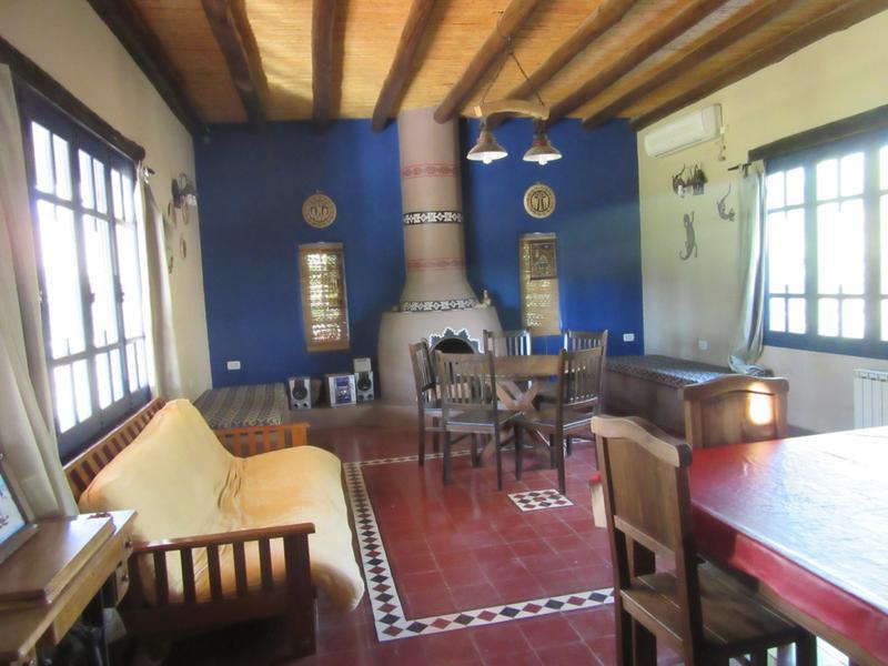 Foto Casa en Alquiler en  Santa Lucia ,  San Juan  callejón Ramirez