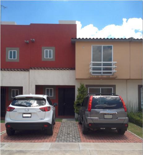 Foto Casa en condominio en Renta en  San Mateo,  Toluca  Villa Toscana II