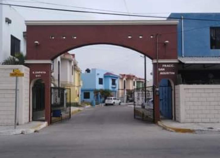 Foto Casa en Venta en  Arenal,  Tampico  CASA EN VENTA COL. ARENAL