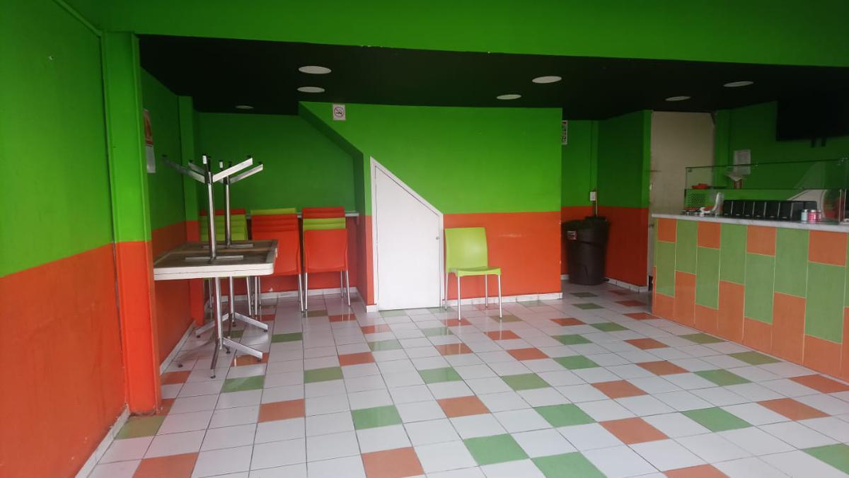 Foto Local en Renta en  Valle Verde,  Toluca  Renta | Local Comercial de Dos Plantas en Col Valle Verde, Toluca