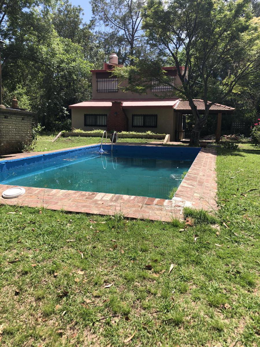 Foto Casa en Venta en  Lomas del Río Luján,  Campana  Casa con pileta zona Rio Lujan Cardales