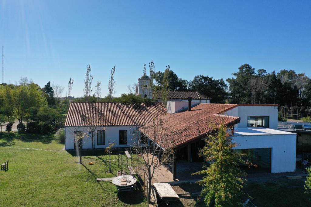 Foto Casa en Venta en  San Benito,  Villanueva  Dean Funes 3501