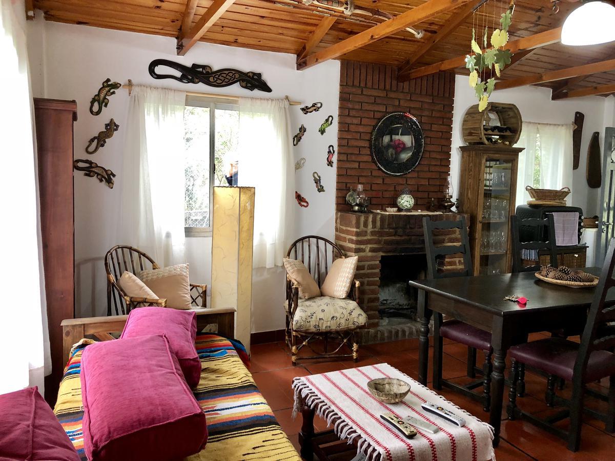 Foto Casa en Alquiler en  Punta Indio ,  Interior Buenos Aires  PUNTA INDIO