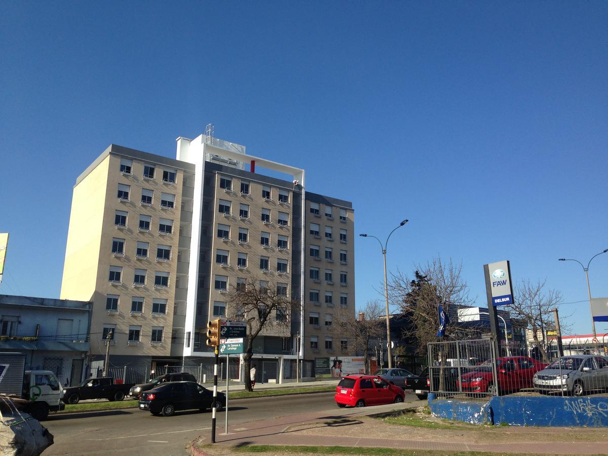 Foto Departamento en Venta en  La Blanqueada ,  Montevideo  La Blanqueada