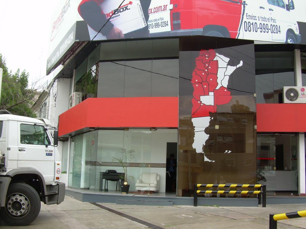 Foto Local en Alquiler en  Independencia,  Cordoba  LAVALLEJA al 800