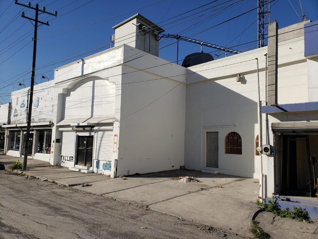 Foto Bodega de guardado en Renta en  Vidriera,  Monterrey  Ruiz Cortines