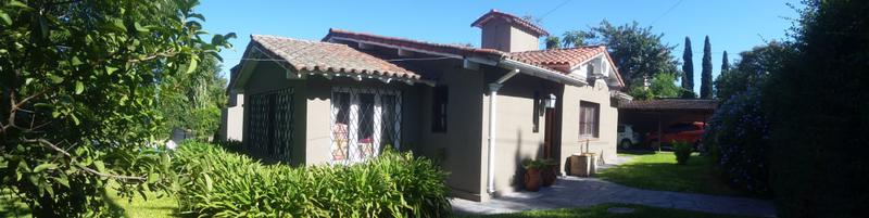 Foto Casa en Alquiler en  Bella Vista,  San Miguel  LEBENSOHN al 2000