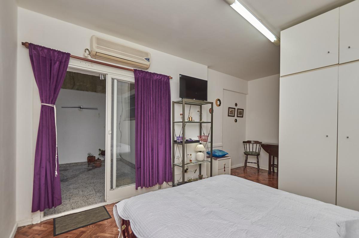 Foto Departamento en Alquiler | Alquiler temporario en  Barrio Norte ,  Capital Federal  JUNIN al 600