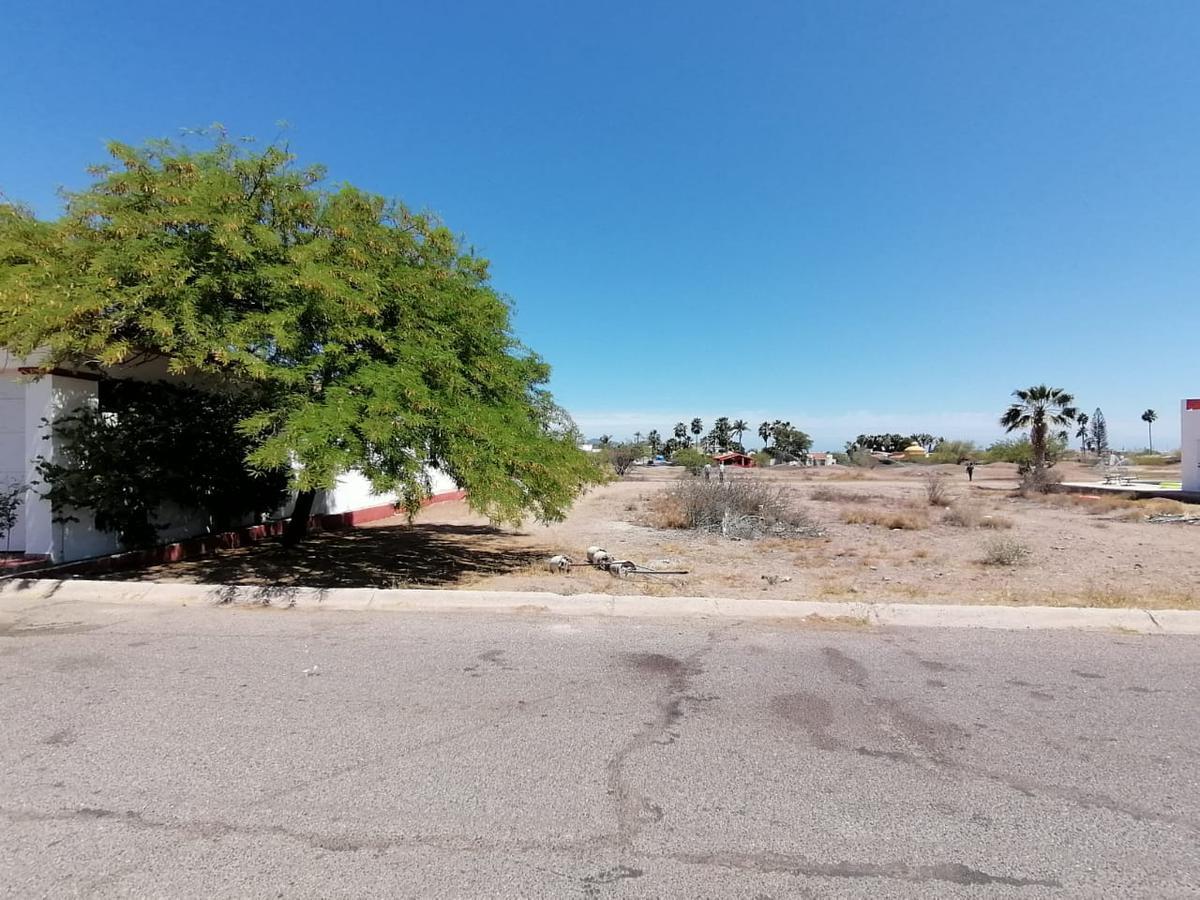 Foto Terreno en Venta en  Country Club,  Guaymas  TERRENO EN VENTA EN SAN CARLOS COUNTRY CLUB