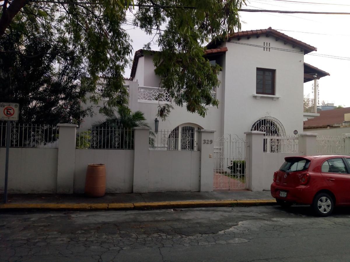 Foto Oficina en Renta en  Mirador,  Monterrey  Roma - Centro de Monterrey