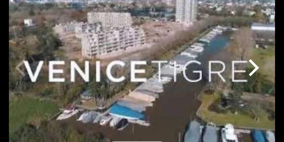 Foto Departamento en Venta en  Venice Tigre,  Tigre  SOLIS Y RIO LUJAN, TIGRE