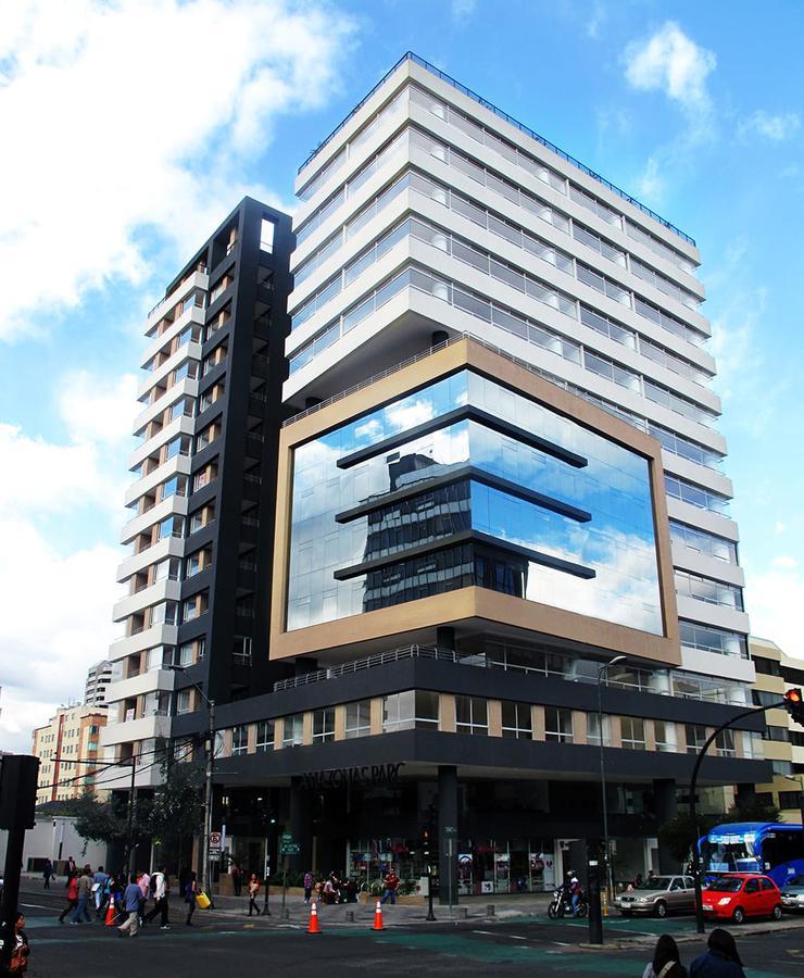 Foto Oficina en Alquiler en  Centro Norte,  Quito  Amazonas y Colón