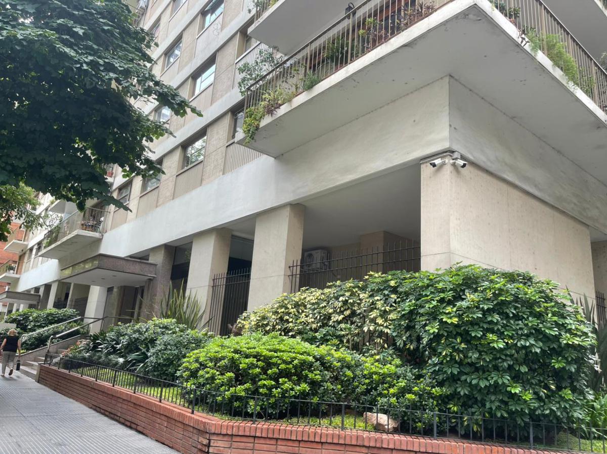 Foto Departamento en Venta | Alquiler en  Belgrano ,  Capital Federal  José Hernandez al 2000
