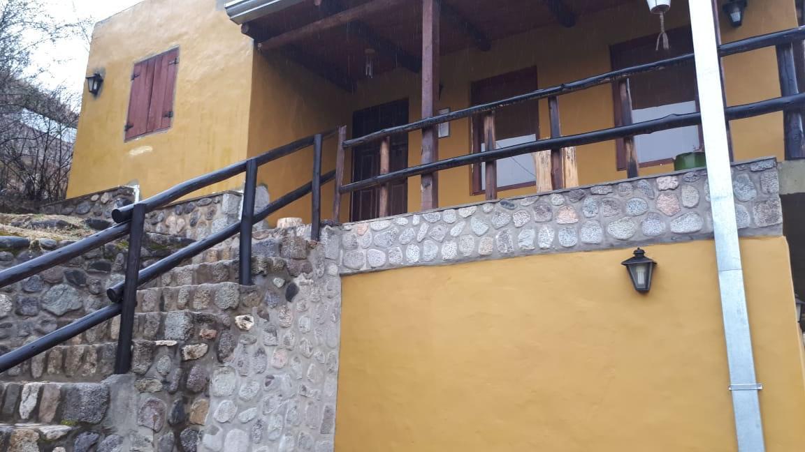 Foto Casa en Alquiler temporario en  Tafi Del Valle ,  Tucumán  Tafi del Valle - Tucuman