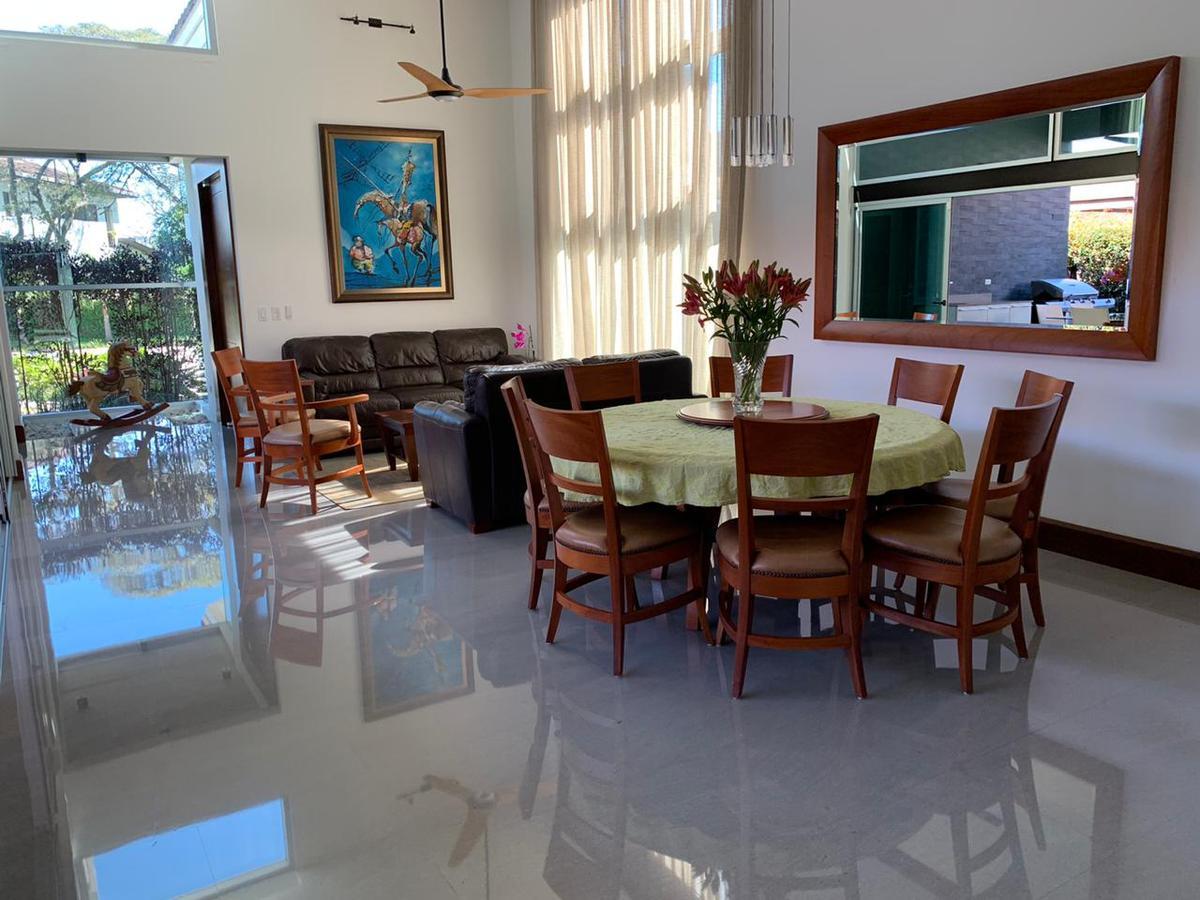 Foto Casa en condominio en Venta en  Pozos,  Santa Ana  Santa Ana/ Exclusividad/ Plusvalía/ Excelente Ubicación