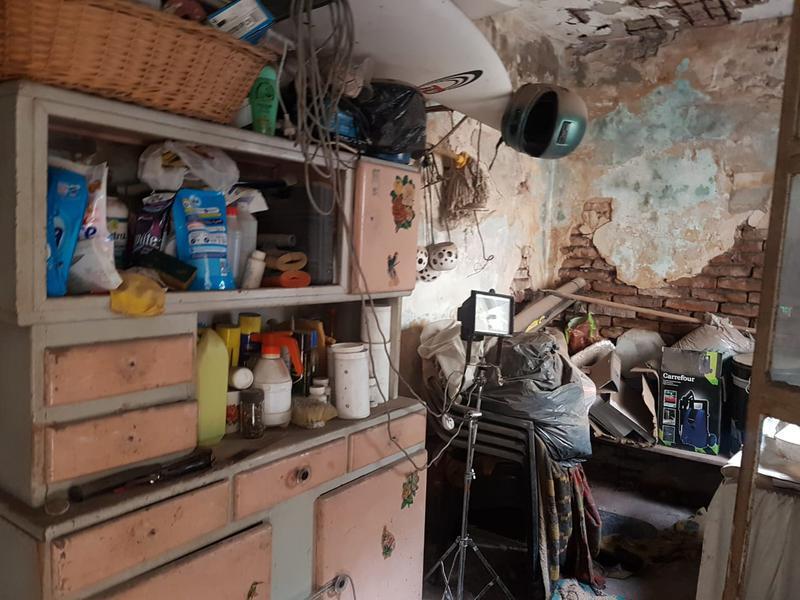 Foto Casa en Venta en  Lomas De Zamora,  Lomas De Zamora  BELELLI 80