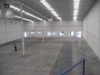 Foto Nave Industrial en Renta en  Cuautlancingo ,  Puebla  Corredor Industrial Cuautlancingo