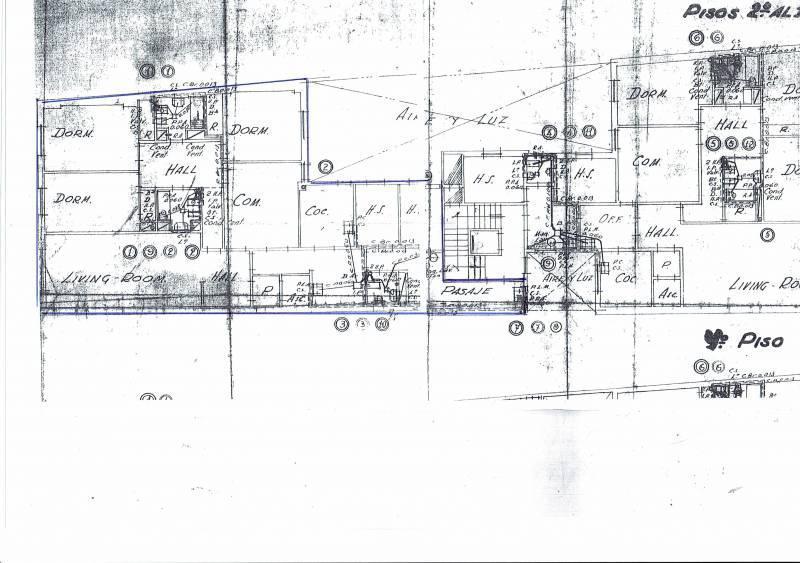 Foto Departamento en Venta en  Recoleta ,  Capital Federal  Av. Santa Fe al 2800