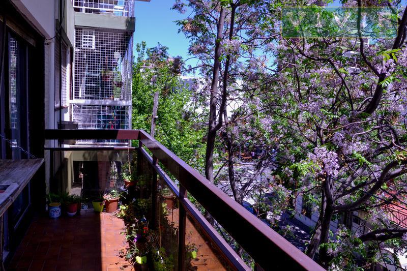 Foto Departamento en Venta en  Nuñez ,  Capital Federal  Quesada 2886 3º A
