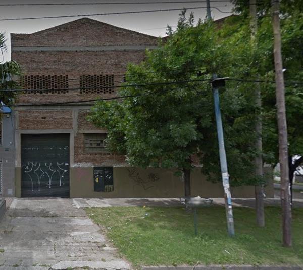 Foto Depósito en Venta en  Lanús Oeste,  Lanús  Viamonte y Hector Noya