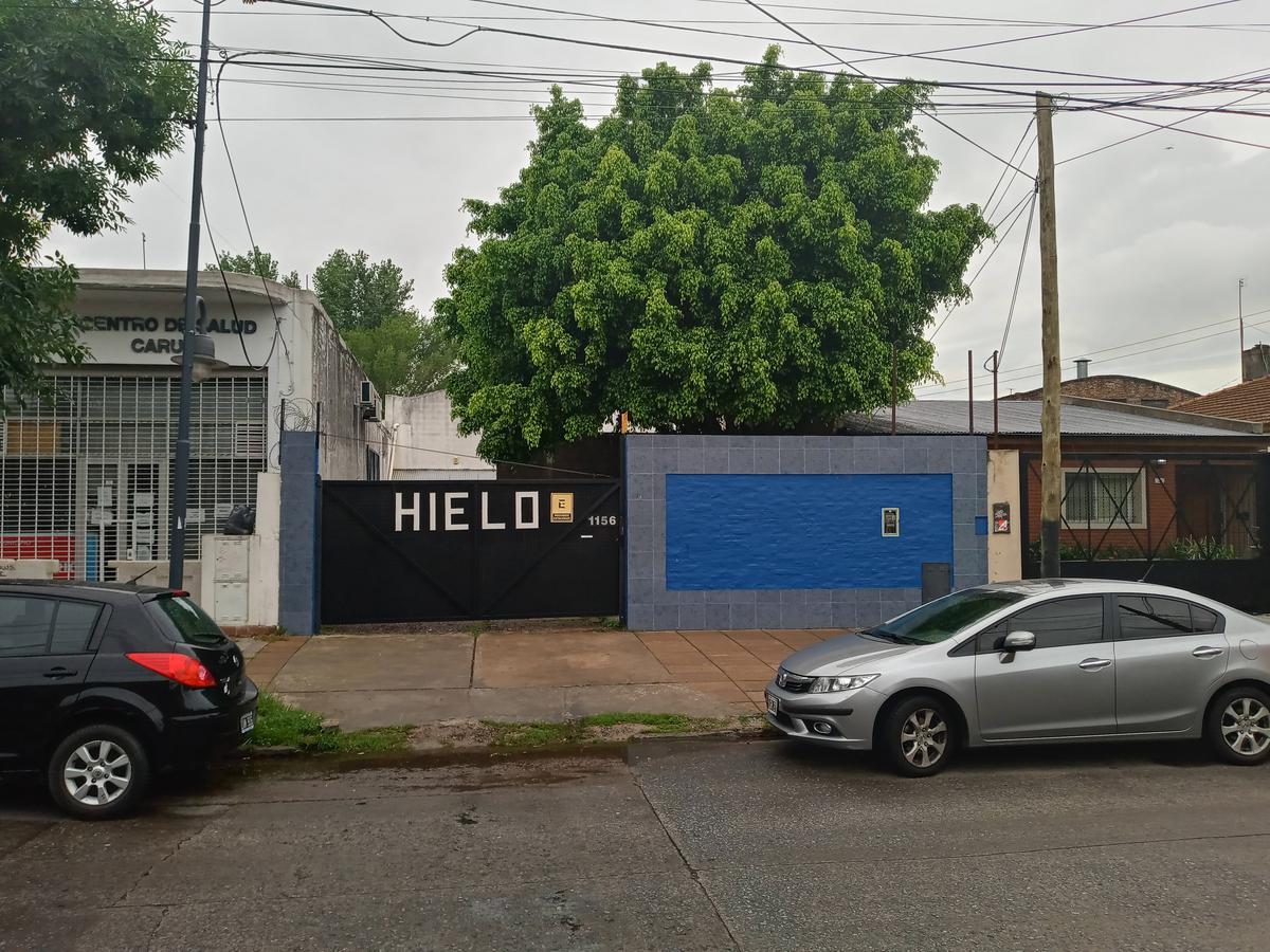 Foto Depósito en Venta en  Tigre ,  G.B.A. Zona Norte  Ruperto Mazza al 1100