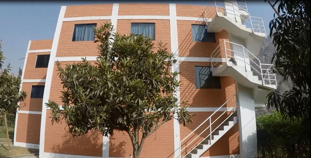 Foto Casa en Venta en  SANTA ROSA DE QUIVES,  Canta  El encanto del rio