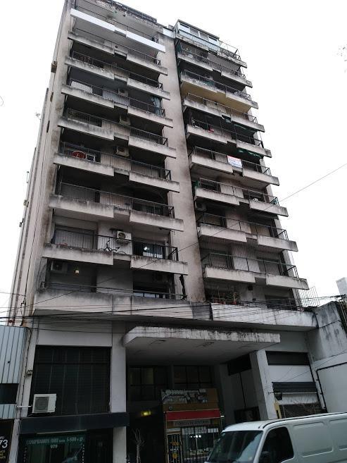 Foto Departamento en Venta en  Centro,  Rosario   2/3 dormitorios - 2 baños -  Maipu 981 05-02