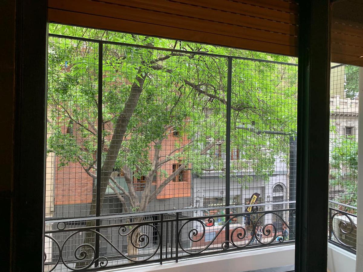 Foto Departamento en Alquiler temporario en  Palermo Soho,  Palermo  BORGES al 2100