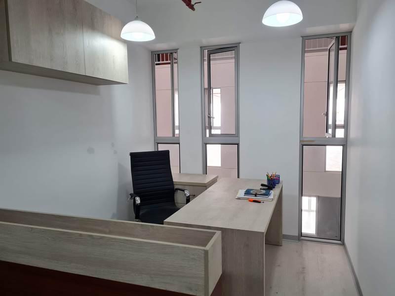Foto Oficina en Alquiler en  Magdalena del Mar,  Lima  Avenida PERSHING al 700