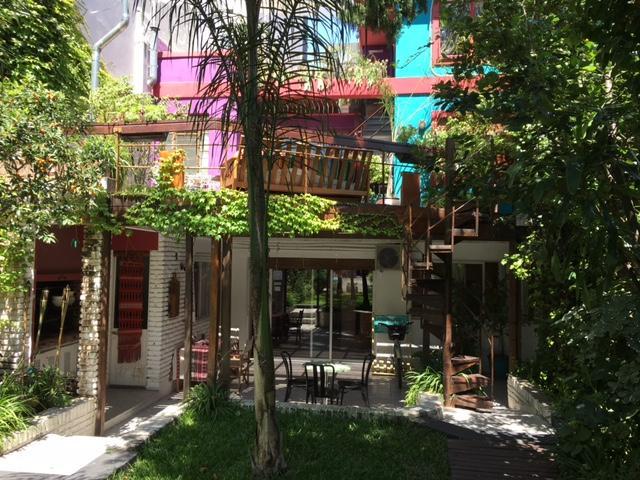 Foto Casa en Venta |  en  Palermo ,  Capital Federal  Palestina al 1100