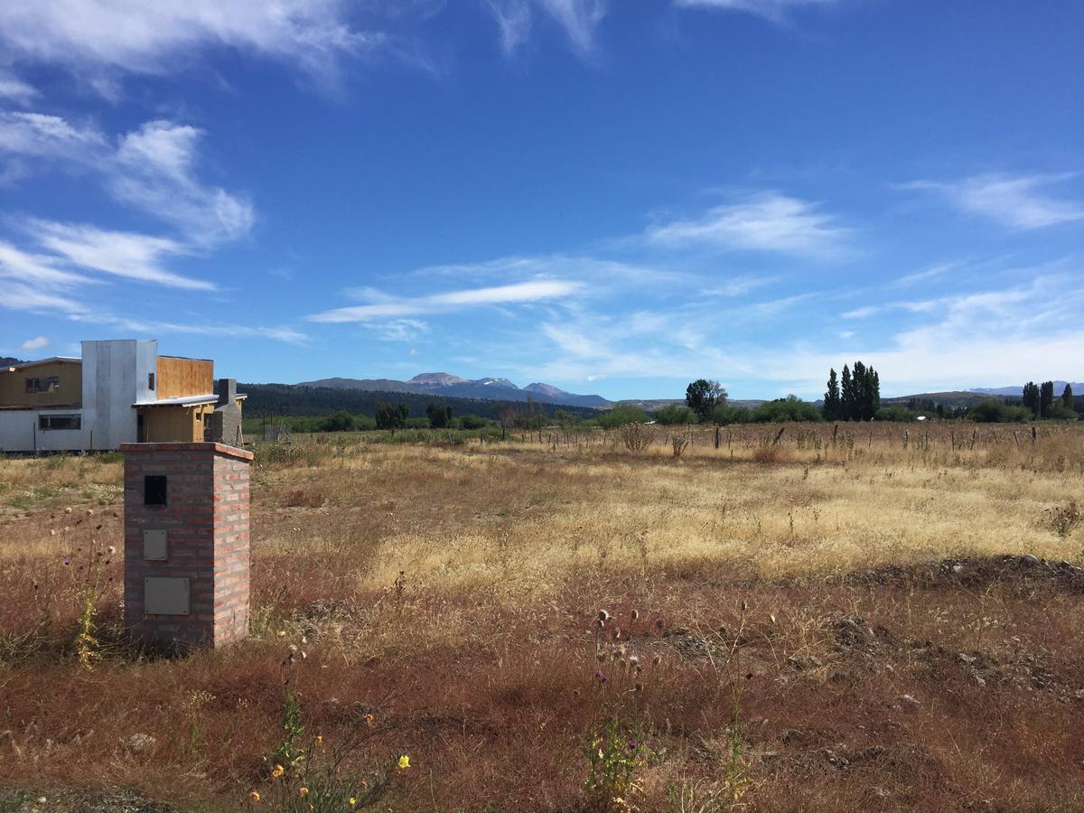 Foto Terreno en Venta |  en  Trevelin,  Futaleufu  Ruta 71 a 300 mts de Ruta 259