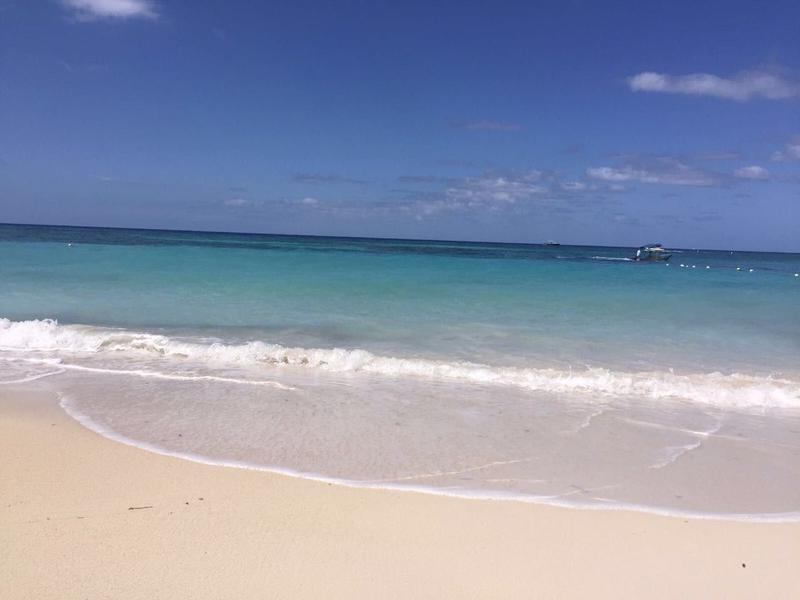 Foto Campo en Venta en  Tela,  Tela  Hermoso Terreno Frente a La Playa en Tela