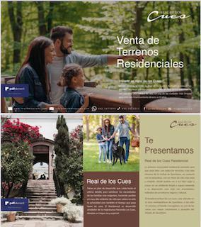 Foto Terreno en Venta en  Pueblo Huimilpan,  Huimilpan  PREVENTA DE TERRENOS REAL DE LOS CUES HUIMILPAN QRO. MEX.