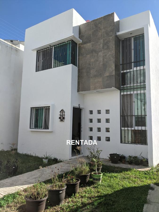 Foto Casa en Renta en  Cozumel ,  Quintana Roo  Casa Enzo, Calle Ixpalbarco entre 175 y Calle  Yucab