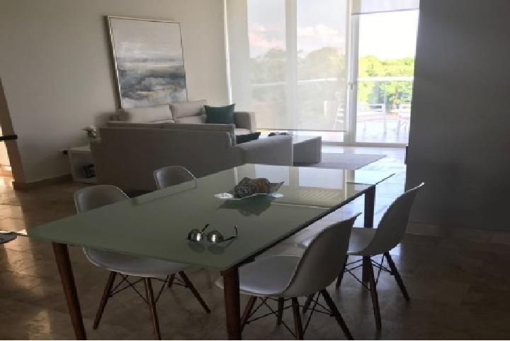 Foto Departamento en Venta en  Benito Juárez ,  Quintana Roo  Penthouse en venta Bahía Príncipe