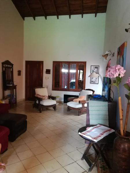 Foto Casa en Alquiler en  Las Mercedes,  San Roque  Padre Cardozo