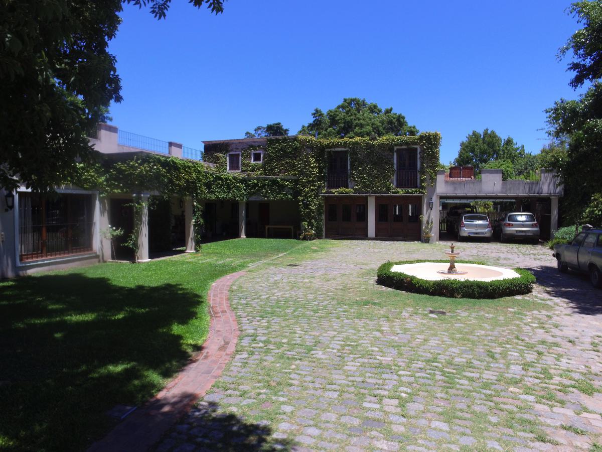 Foto Casa en Venta en  Las Lomas-La Merced,  Las Lomas de San Isidro  José E. Rodó al 1300