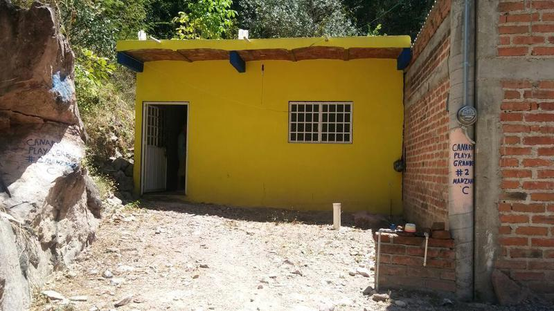 Foto Casa en Venta |  en  Playa Grande,  Puerto Vallarta  CASA PLAYA GRANDE