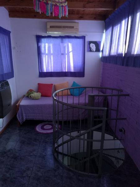 Foto Departamento en Venta en  Balvanera ,  Capital Federal  Pte. J.E Uriburu al 300