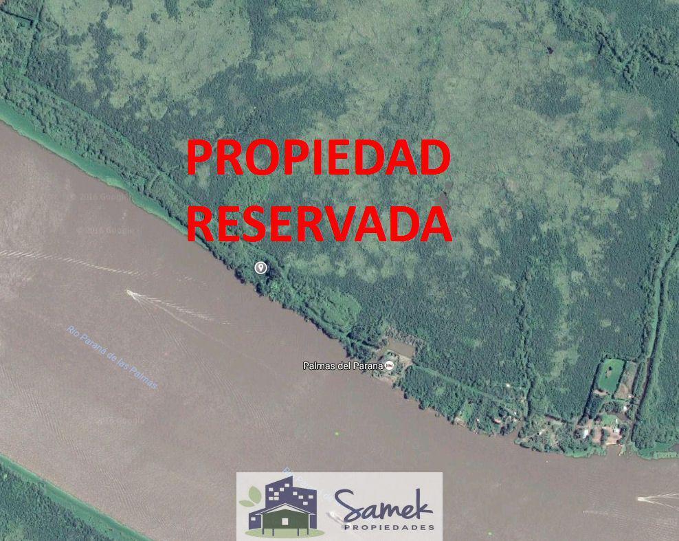 Foto Quinta en Venta en  Parana De Las Palmas S. Fernando,  Zona Delta San Fernando  Paraná de Las Palmas YCA