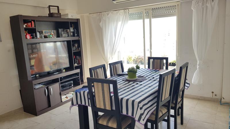 Foto Departamento en Venta en  Villa Luro ,  Capital Federal  Basualdo al 200, 3 ambs, al frente,  cocina separada y lavadero.