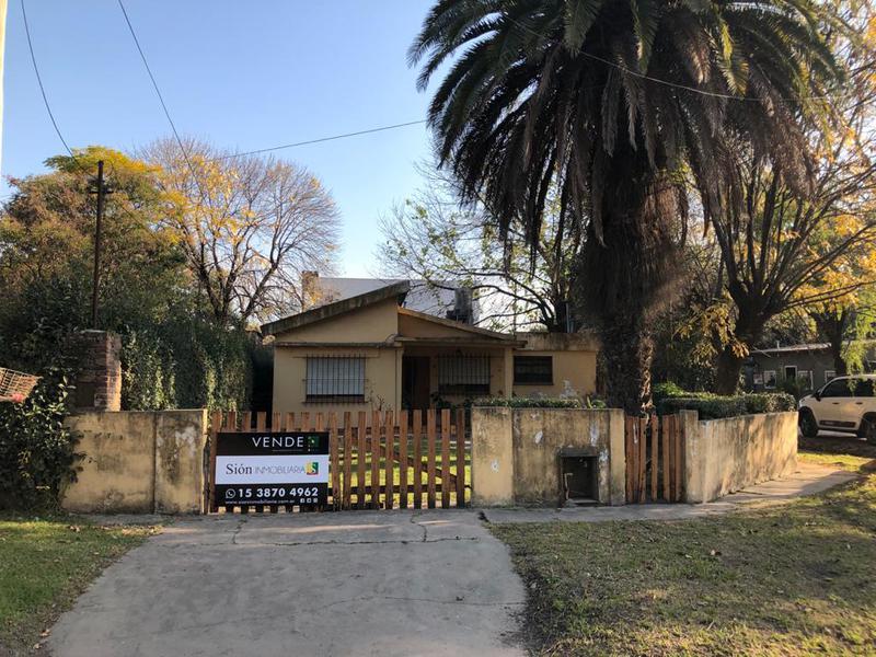 Foto Casa en Venta en  La Union,  Ezeiza  Los Ceibos 203