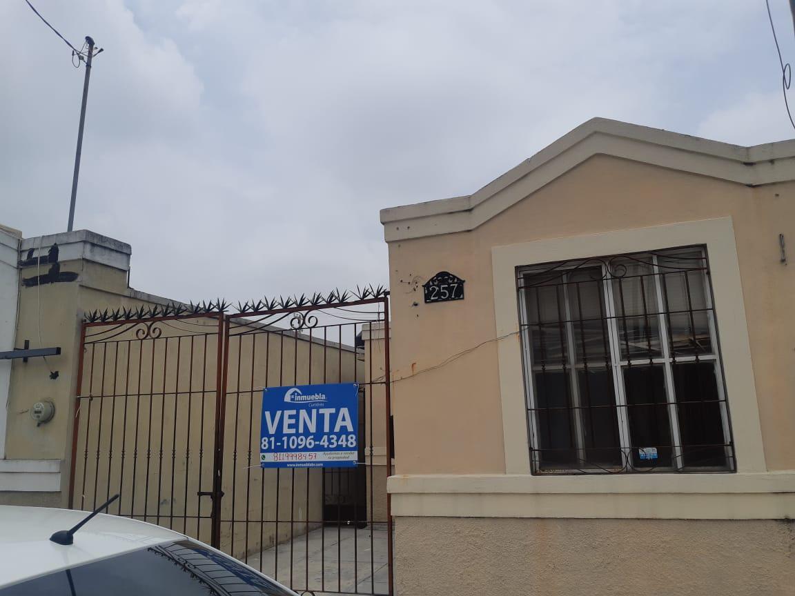 Foto Casa en Venta en  Villas Del Poniente,  García  Casa en Venta Villas del Pte Garcia NL
