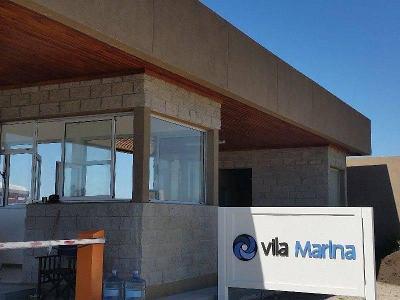 Foto Terreno en Venta en  Vila Marina II,  Countries/B.Cerrado  vila marina 2
