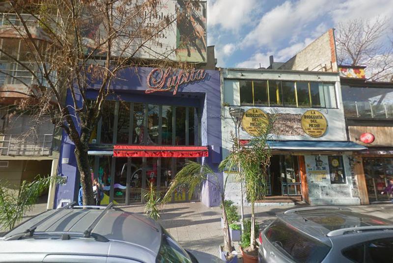 Foto Local en Venta en  Belgrano ,  Capital Federal  Baez al 200