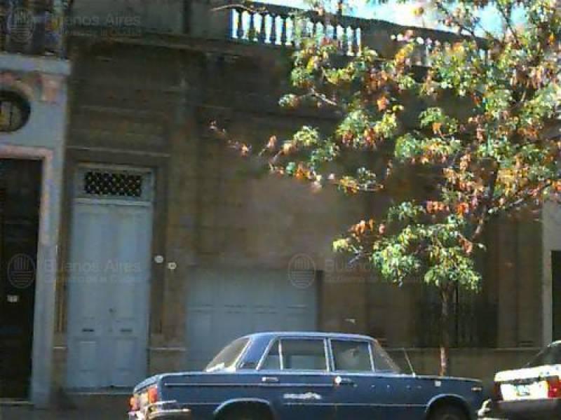 Foto Terreno en Venta en  San Cristobal ,  Capital Federal  Dean Funes al 1100