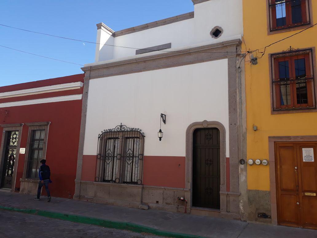 Foto Oficina en Renta en  San Miguelito,  San Luis Potosí  OFICINA EN RENTA EN ZONA CENTRO, SAN LUIS POTOSI