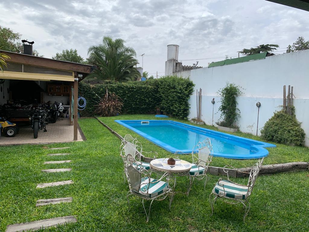 Foto Casa en Venta en  San Miguel ,  G.B.A. Zona Norte  Serrano al 2500