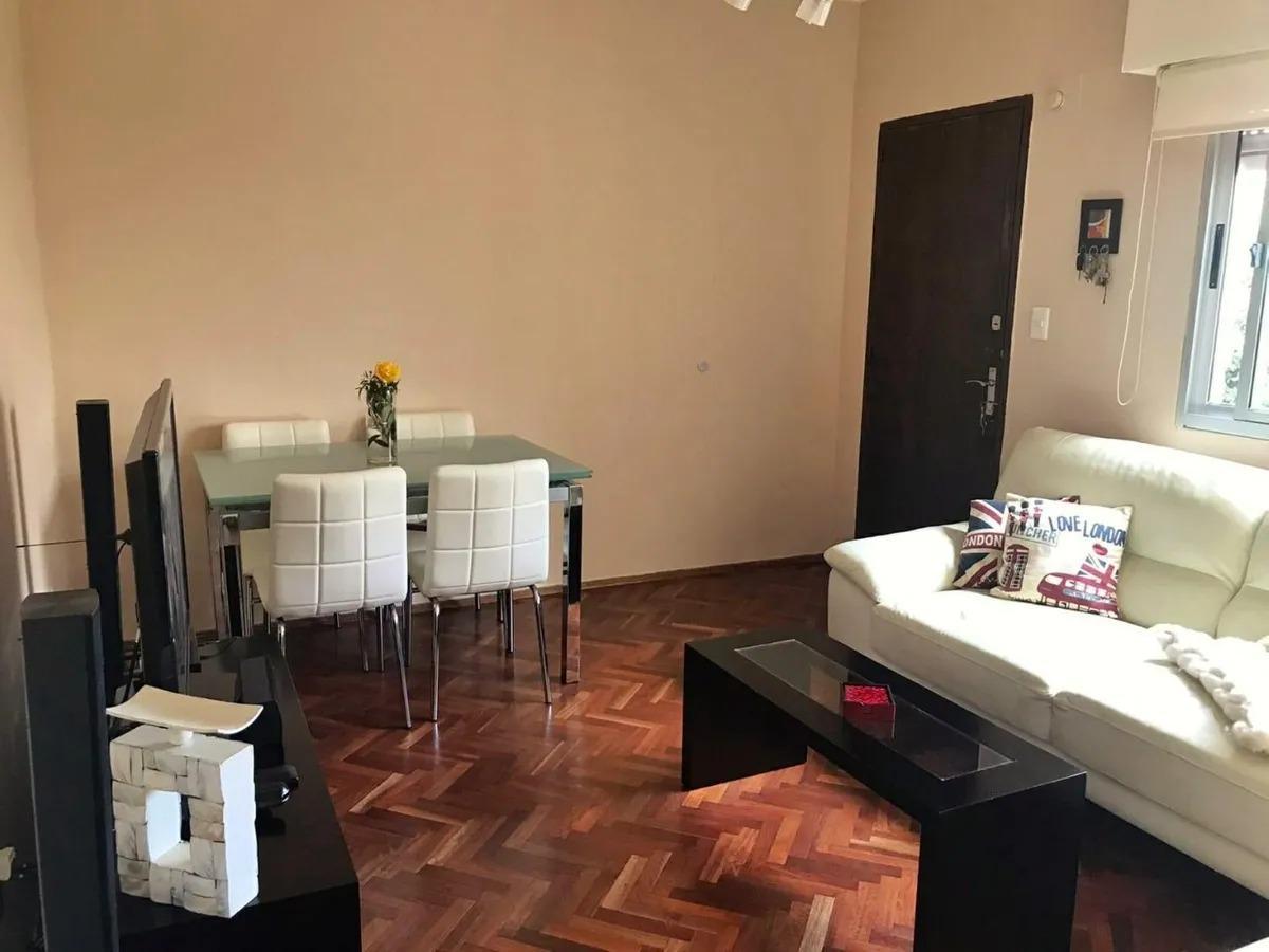 Foto Apartamento en Venta en  Pocitos ,  Montevideo  Francisco Muñoz al 3100
